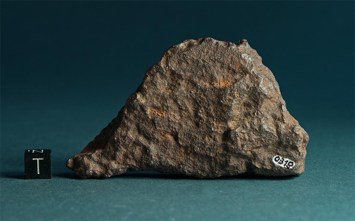 chinga meteorite recon