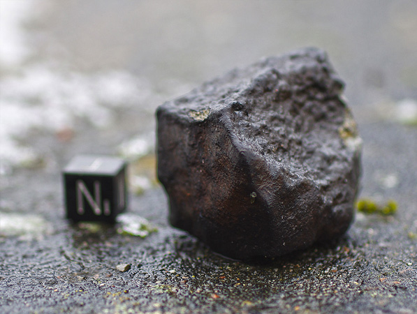Copenhagen Meteorite Fall