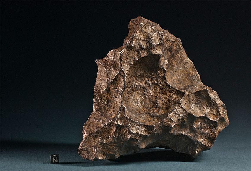 Gibeon iron Meteorite 11.6 kg