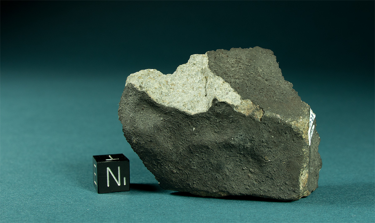 Homestead Iowa, Meteorit