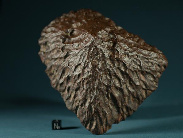 Stromboli Stone Meteorite