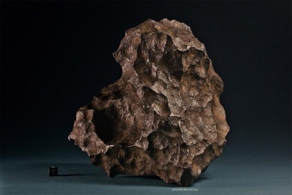 Gibeon iron meteorites part 4 meteorite recon - Meteore et meteorite ...