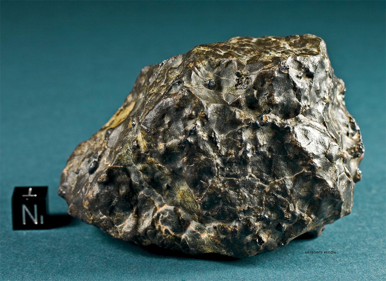 Meteorite recon collection achondrites meteorite recon - Meteore et meteorite ...