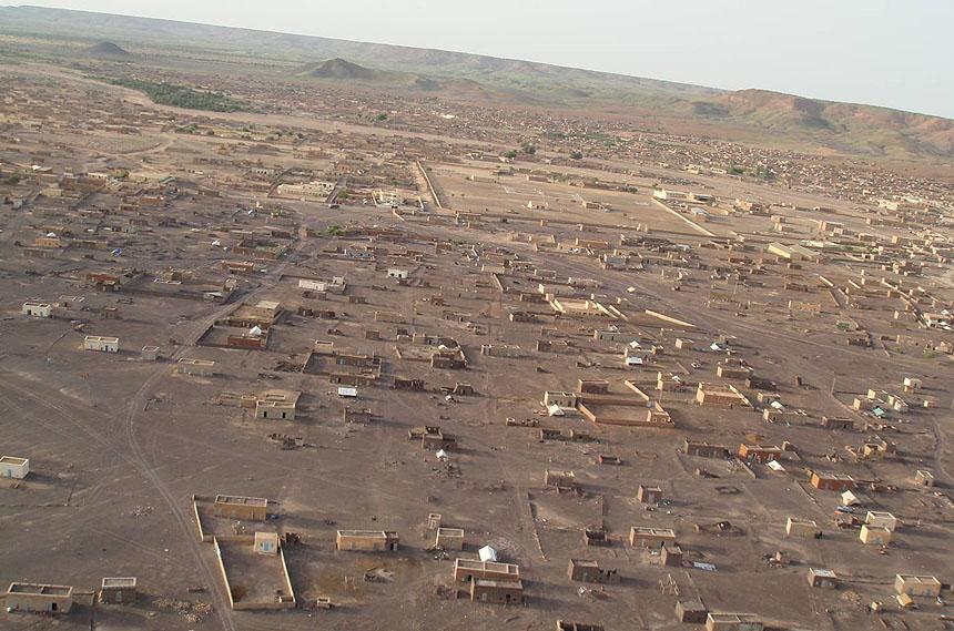 Nema, Mauritania