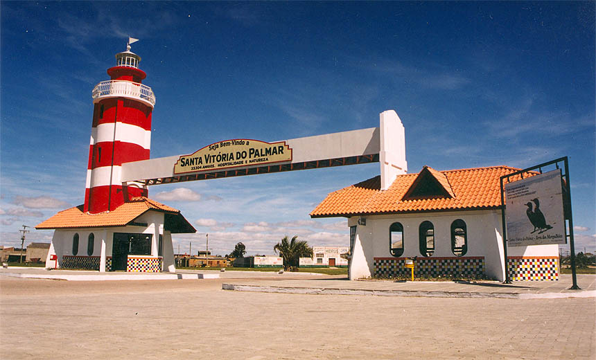 Santa Vitoria do Palmar
