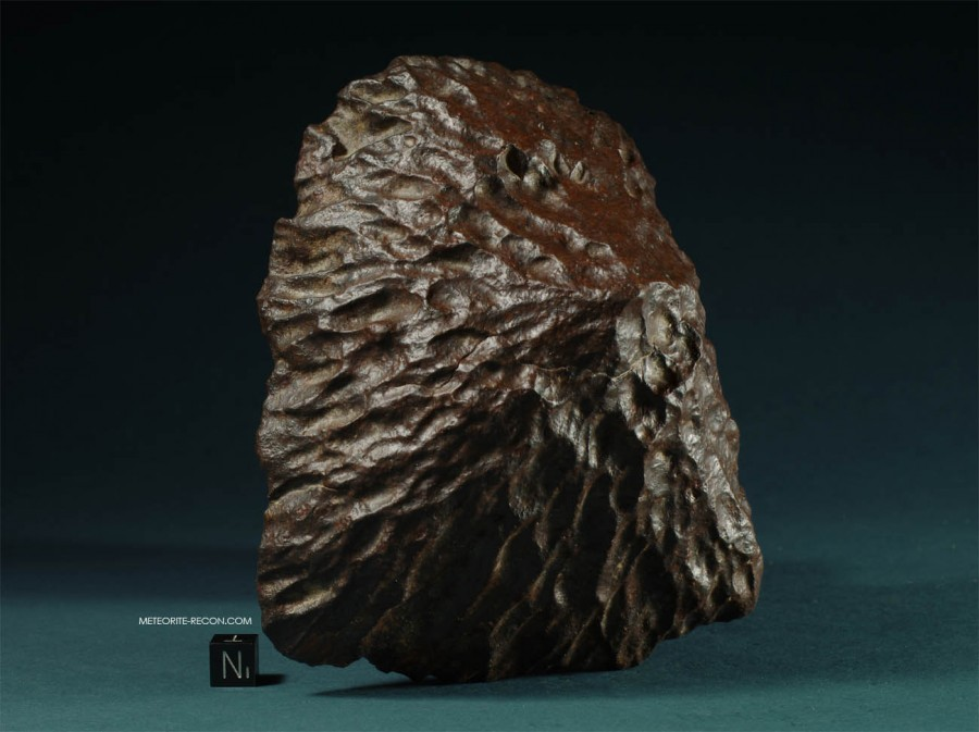 Stromboli Meteorite