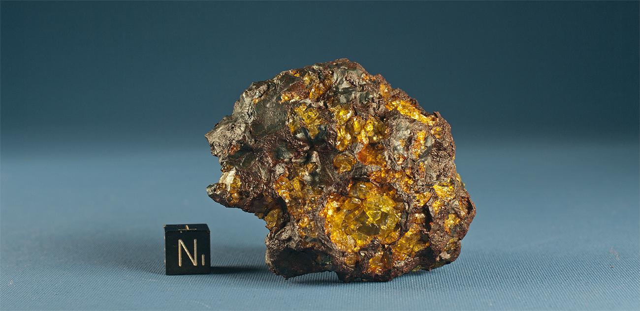 Imilac meteorite pallasite